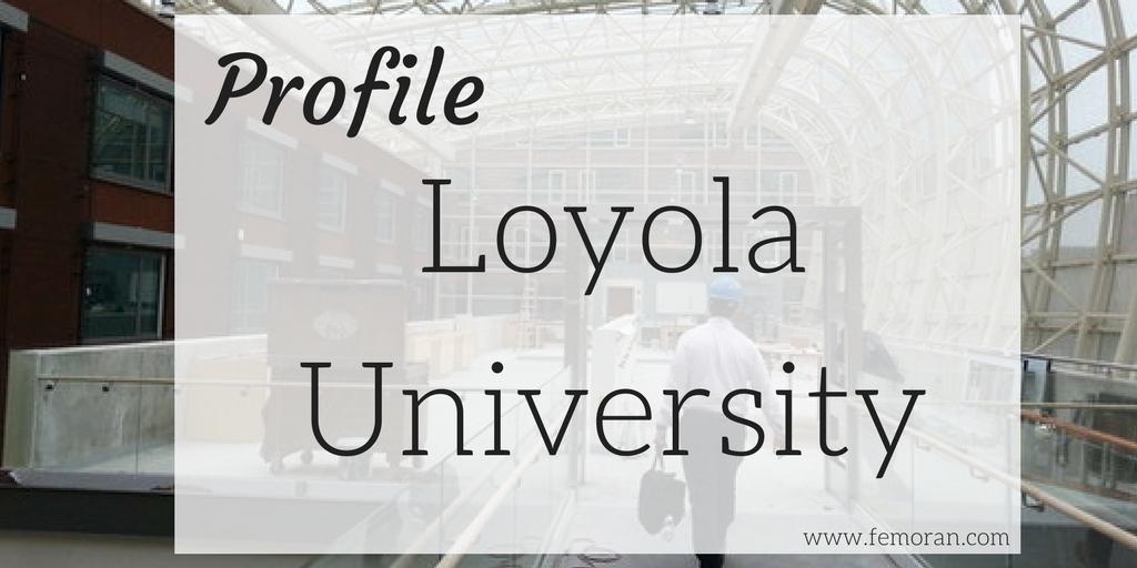Loyola University HVAC
