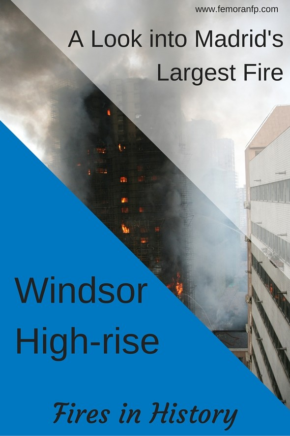 Windsor high-rise