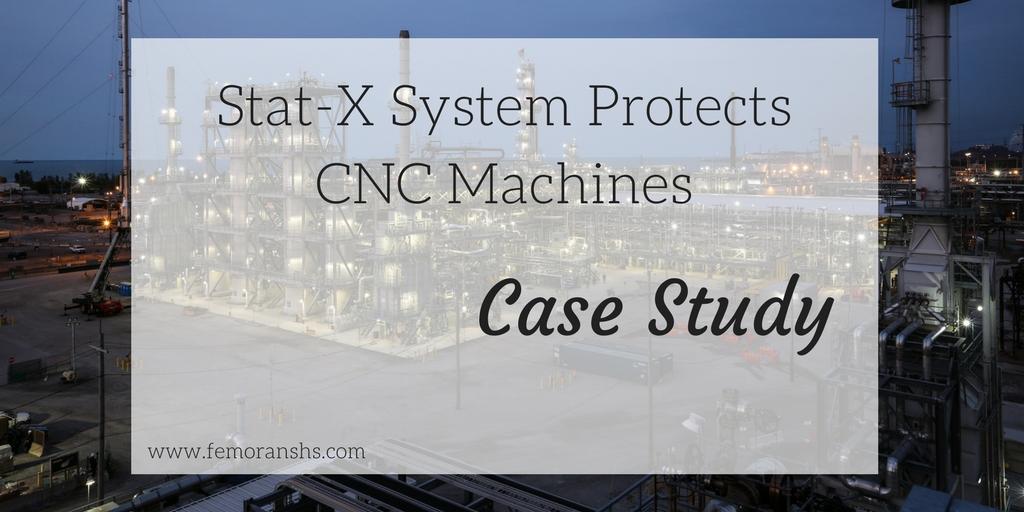 stat-x system