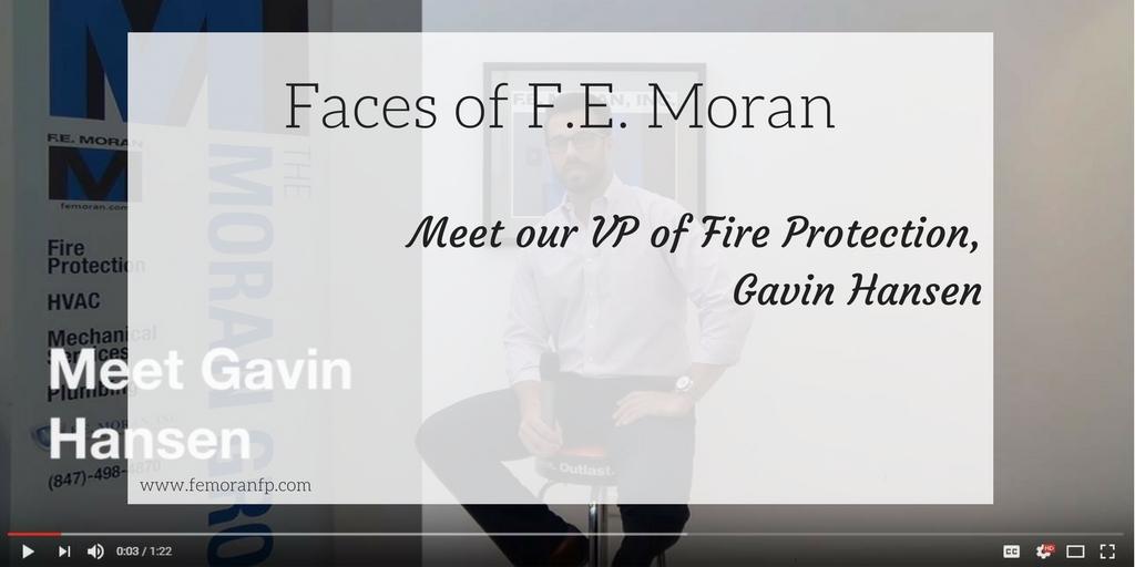 F.E. Moran Fire Protection