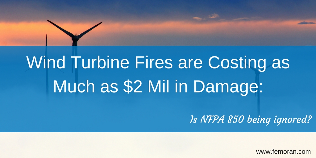 Wind Turbine Fires are Costing as Much as $2 Mil in Damage-.jpg