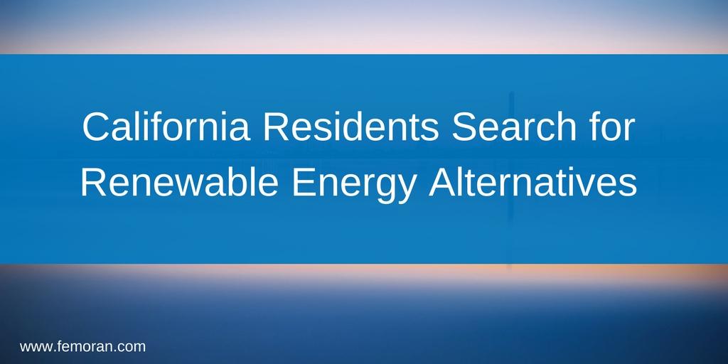 California Residents Search for Renewable Energy Alternatives.jpg