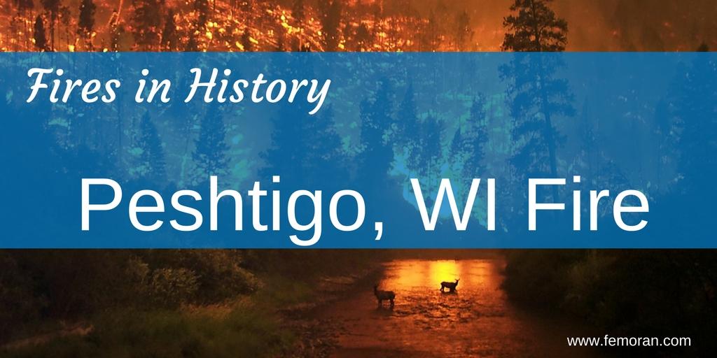 Peshtigo, Wisconsin fire.jpg