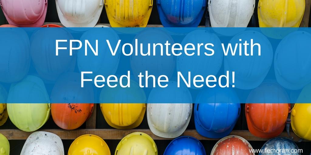 Feed the Need, FPN, company volunteer.jpg