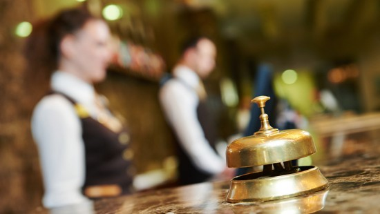Banquet & Hotel Operations