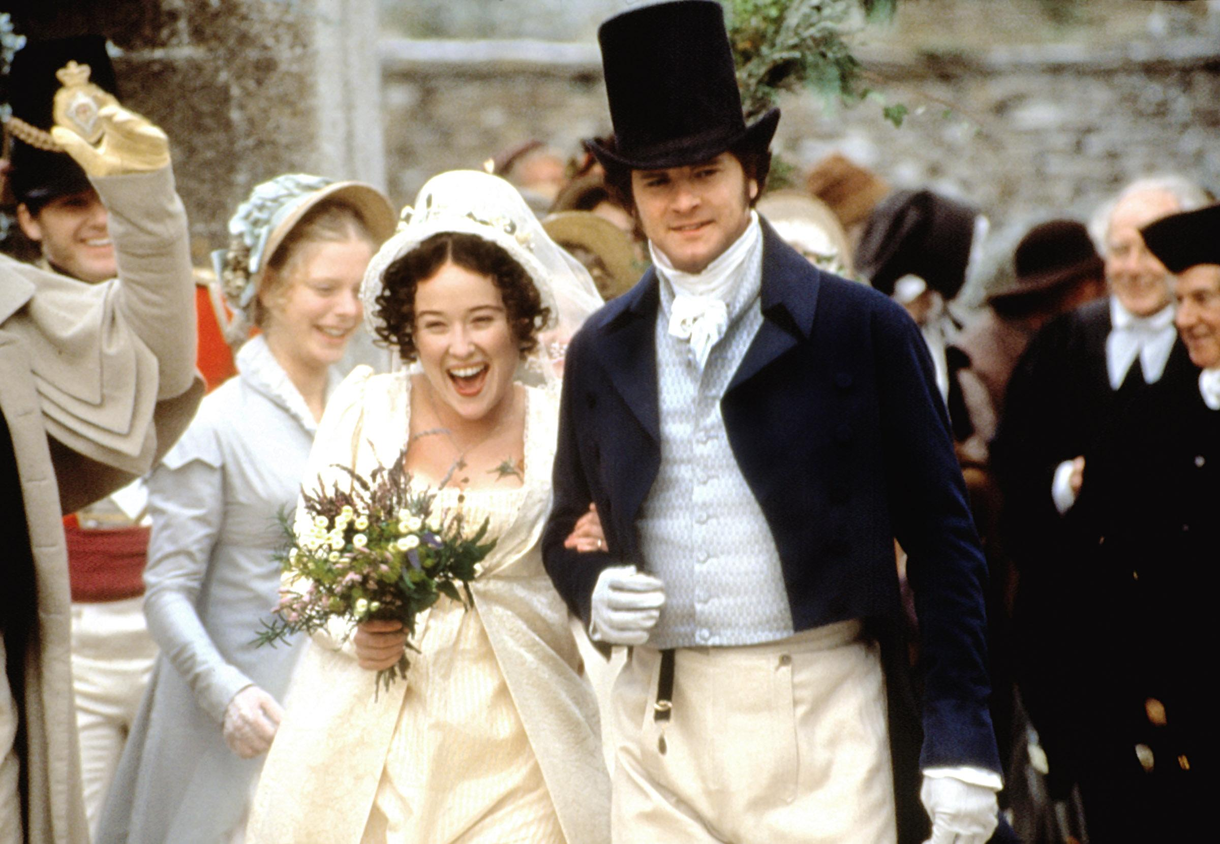 Pride and Prejudice ( BBC  1995); MovieStillsDB.com