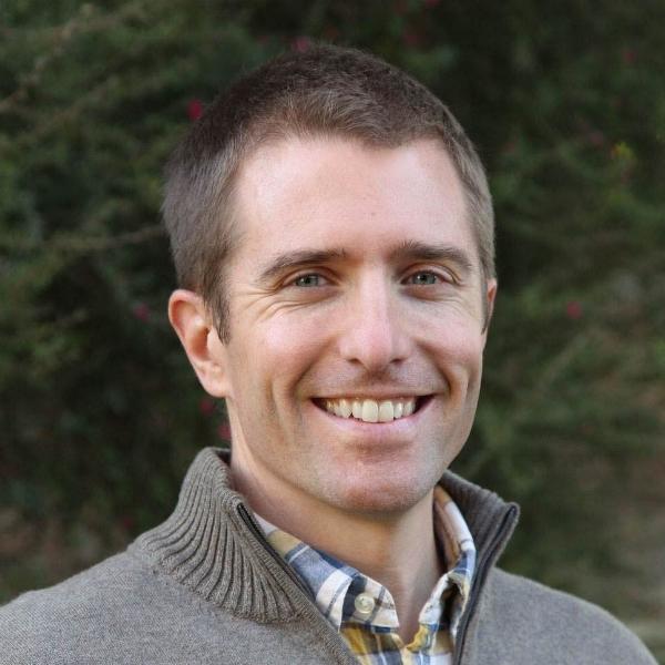 Derek J. Brown