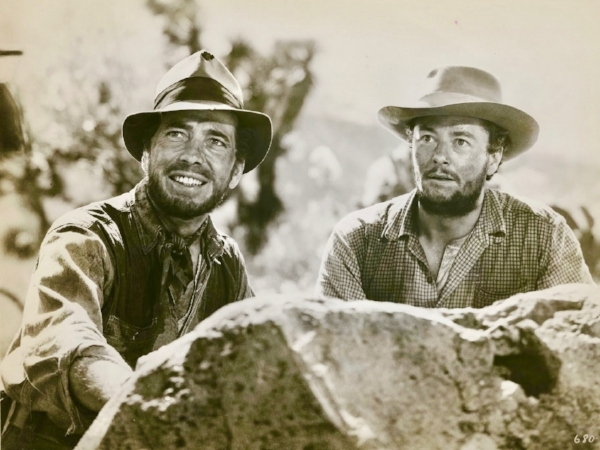 Treasure of the Sierra Madre  (1948); Image courtesy of MovieStillsDB.com
