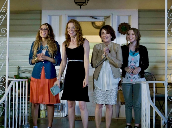 Moms' Night Out  , image courtesy of TriStar Pictures; Moviestillsdb.com