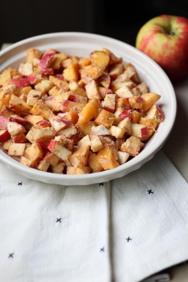 Gluten Free Apple and Peach Crisp 4.JPG