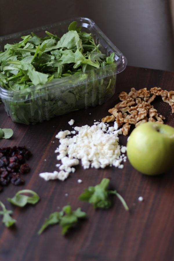 Apple and Walnut Arugula Salad 2.JPG