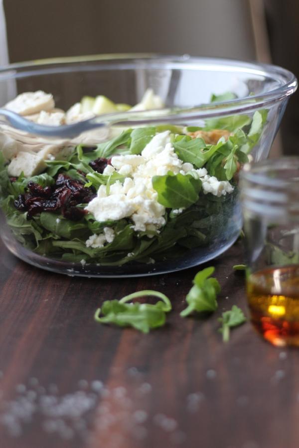 Apple and Walnut Arugula Salad 3.JPG