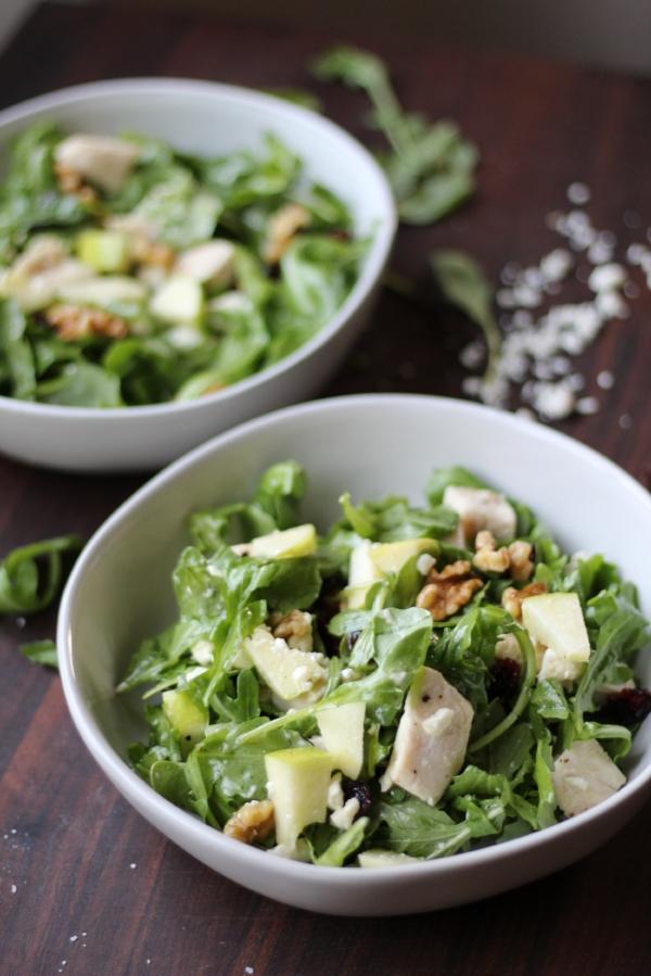 Apple and Walnut Salad 4.JPG