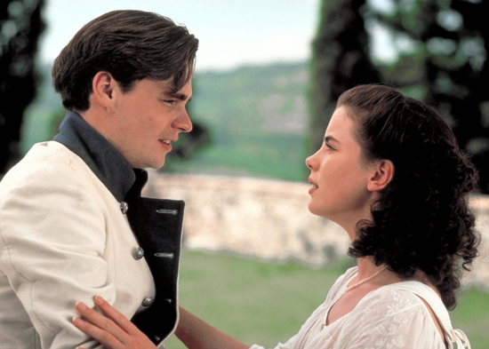Much Ado about Nothing     (1993); Image courtesy of The Samuel Goldwyn Company from MovieStillsDB.com