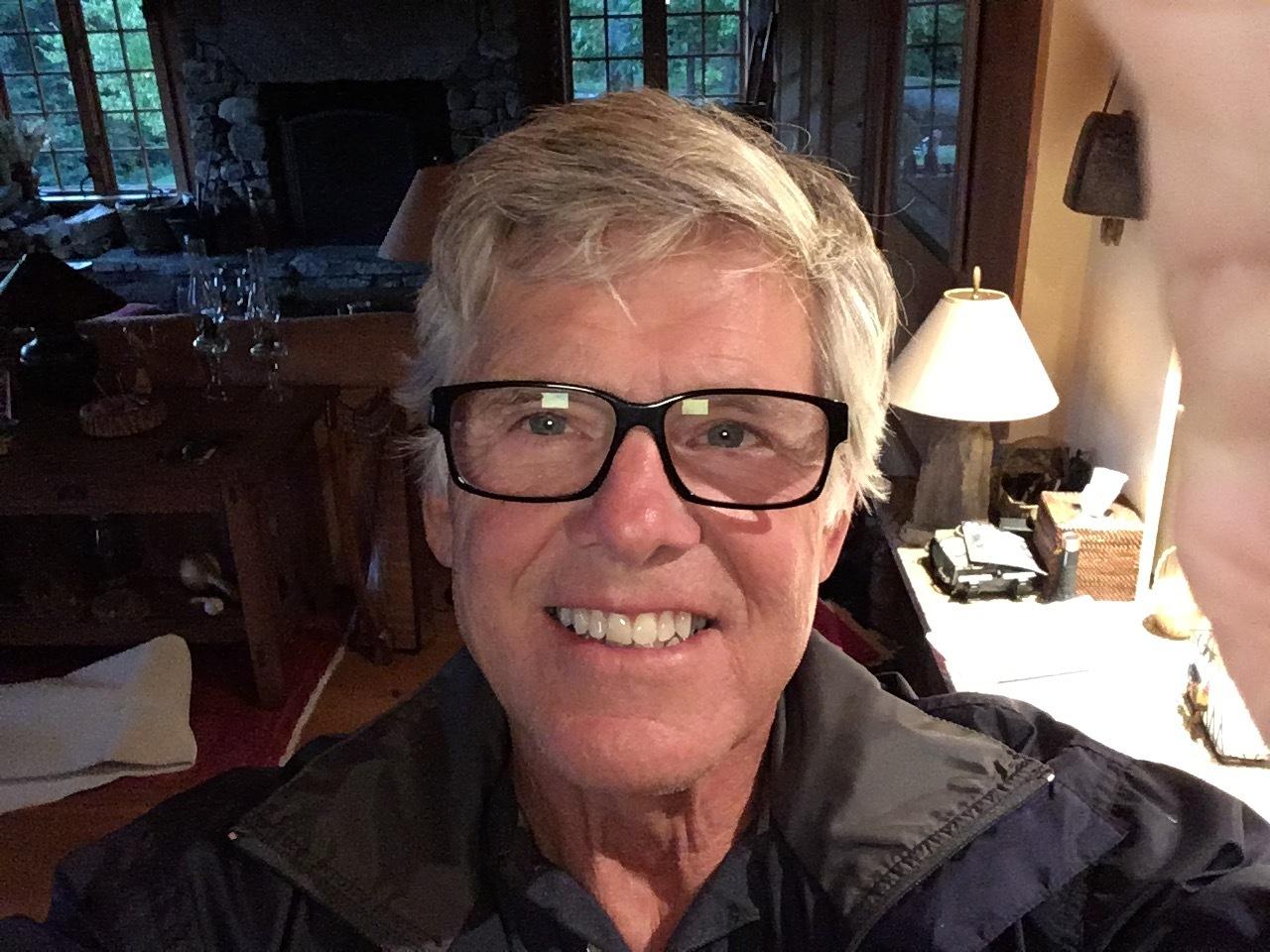Roger Jones - Executive Assistant