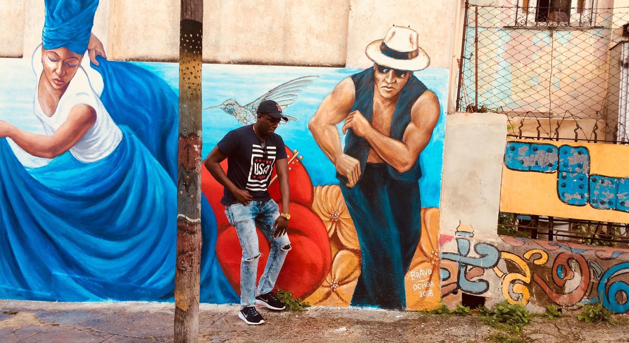 Cuba Art Adventures -