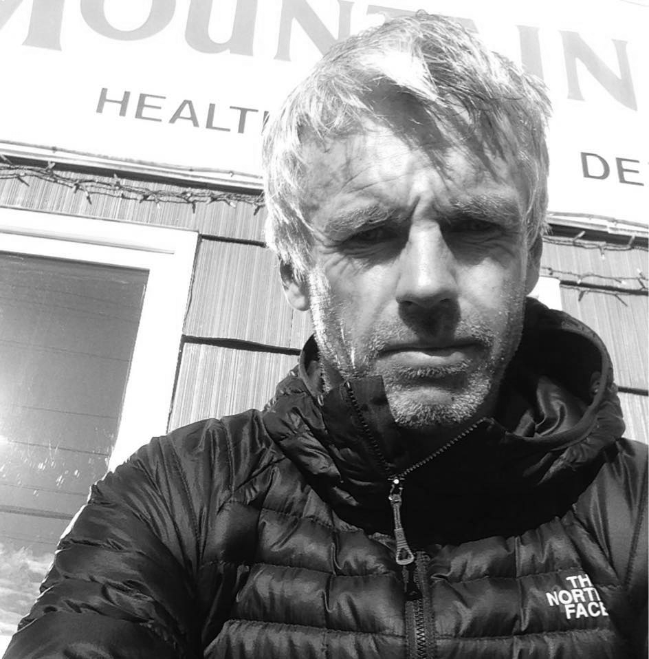 Dean Hill - Personal Training, Road and Mountain Biking, Online Training, Triathlon Coach, Ski Pro Aspen Skiing Company