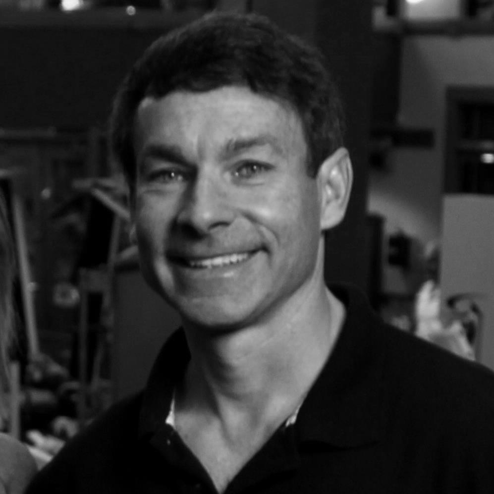 Bill Fabrocini - Personal Training
