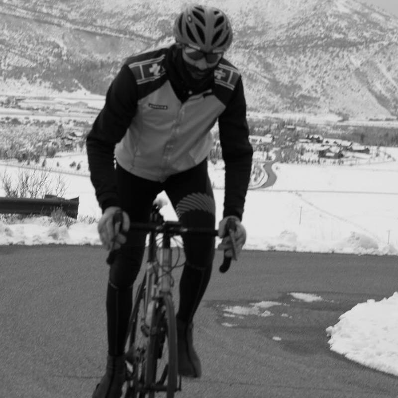 Chip Chilson - Professional Cycling Coaching, Ski Pro ASC