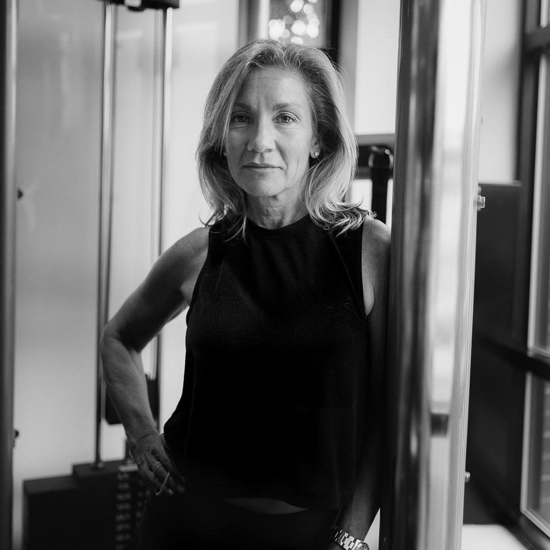 Christine Semple - Life Coach, Personal Training, Group Fitness Training, Meditation