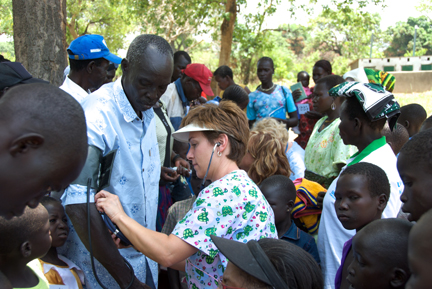 The Healing Kadi Foundation   addressing medical challenges in South Sudan   Milestones