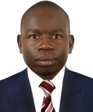 Dr. Victor Sule