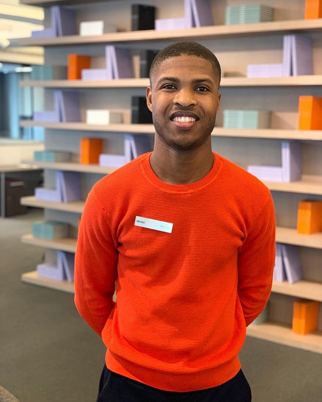 Just completed a fulfilling first month in my new strategic sales role with Teknion, a Toronto-based company that creates sustainable workplace furniture for companies across the world. Super excited to lean on both my customer engagement and sustainability experience on this new career adventure 🙏🏾