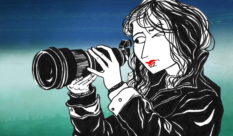 KVINDELIGE FILMOTOGRAFER