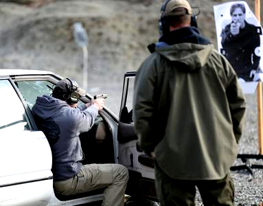 http://www.fullspectrumtc.com/ FSTC is dedicated to providing realistic and relevant defensive firearms training to civilian, law enforcement, and military clients. Tell Kevin we sent ya and start training!