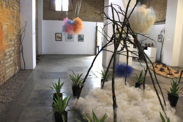 Galería Jeymarte, Octubre 2017 - Subachoque, Colombia
