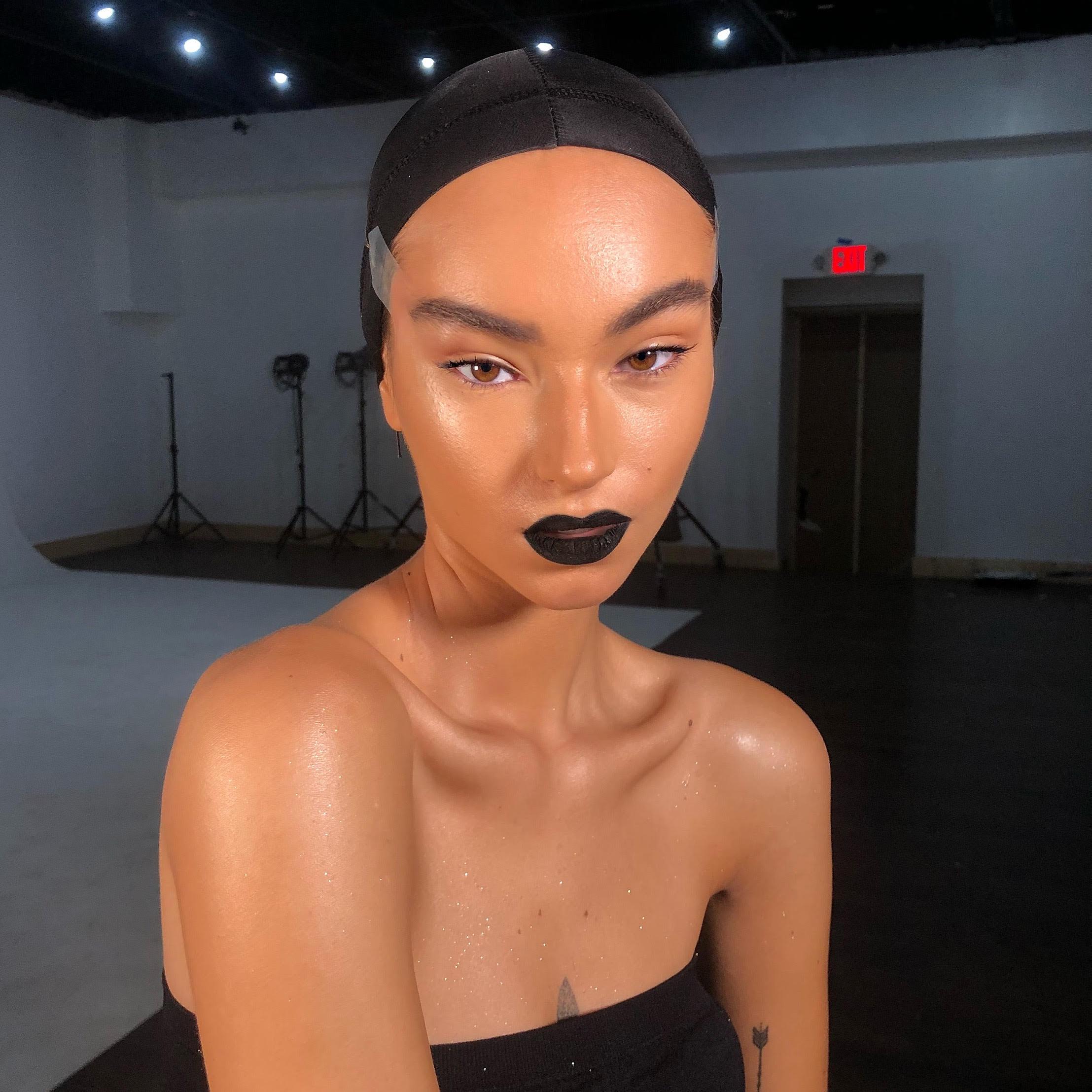 Model: Denisa Bauer