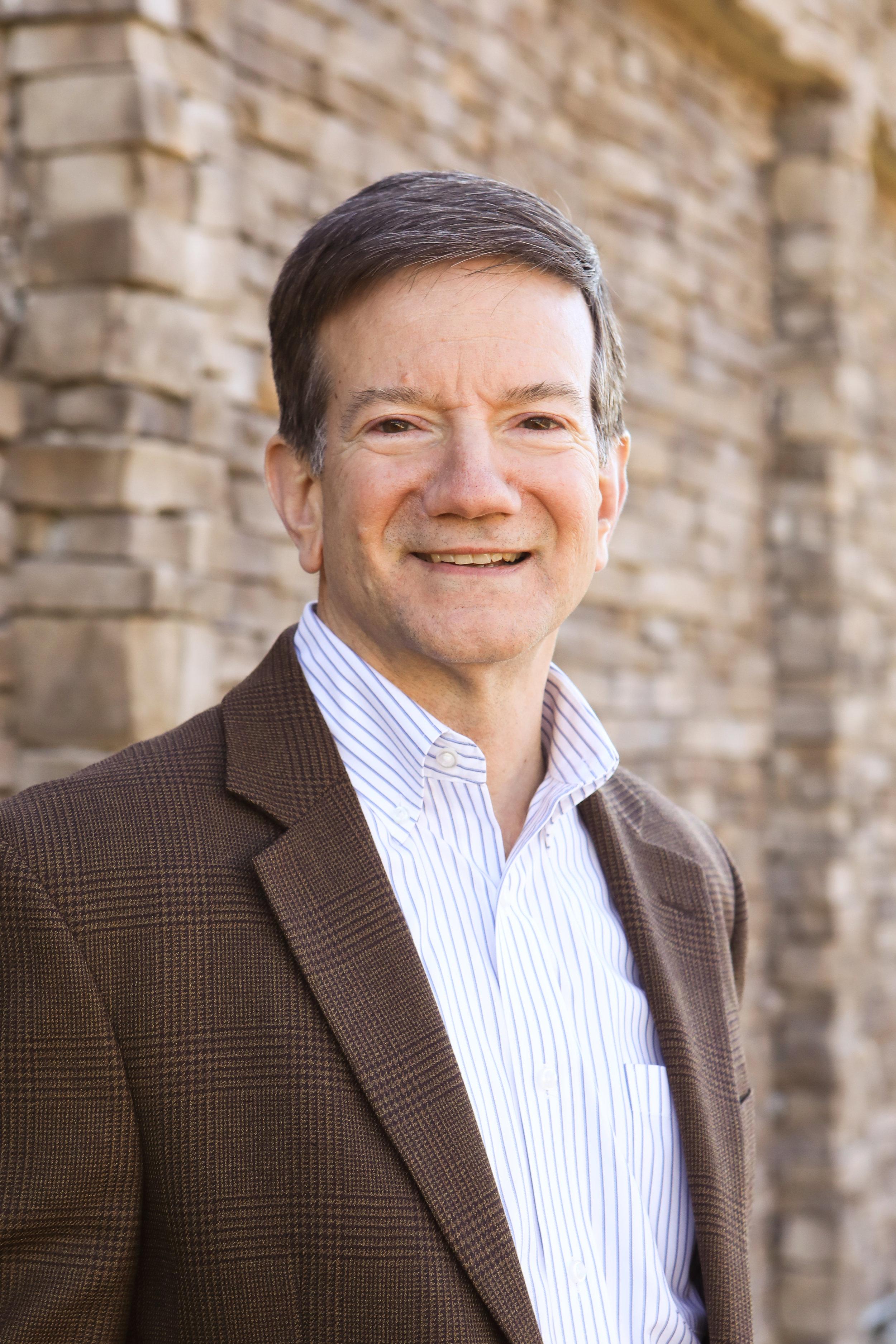 MICHAEL D. STONER, CFP ®   Founder & President