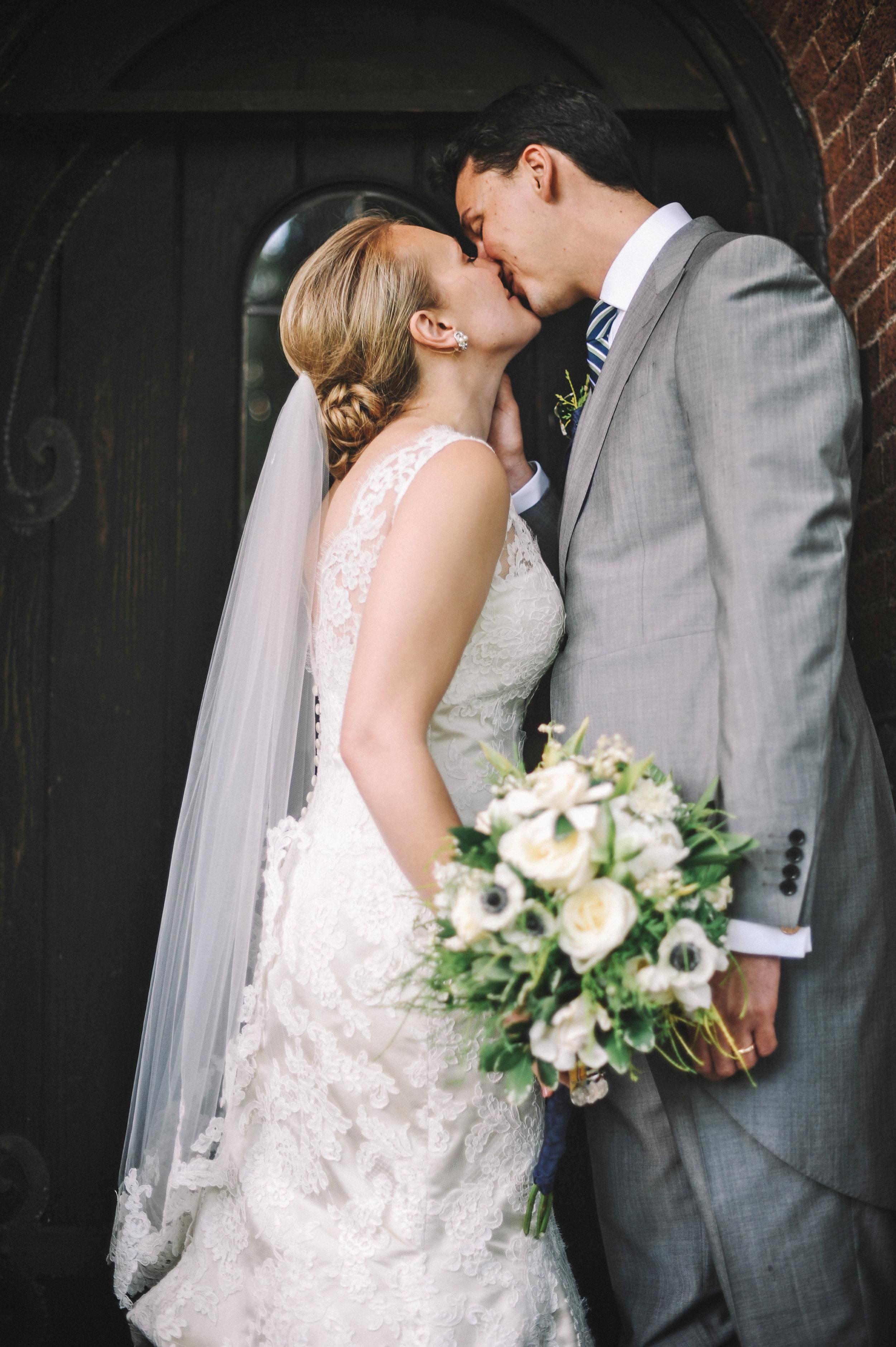 Leslie Rodriguez Photography | Nashville Wedding Photography