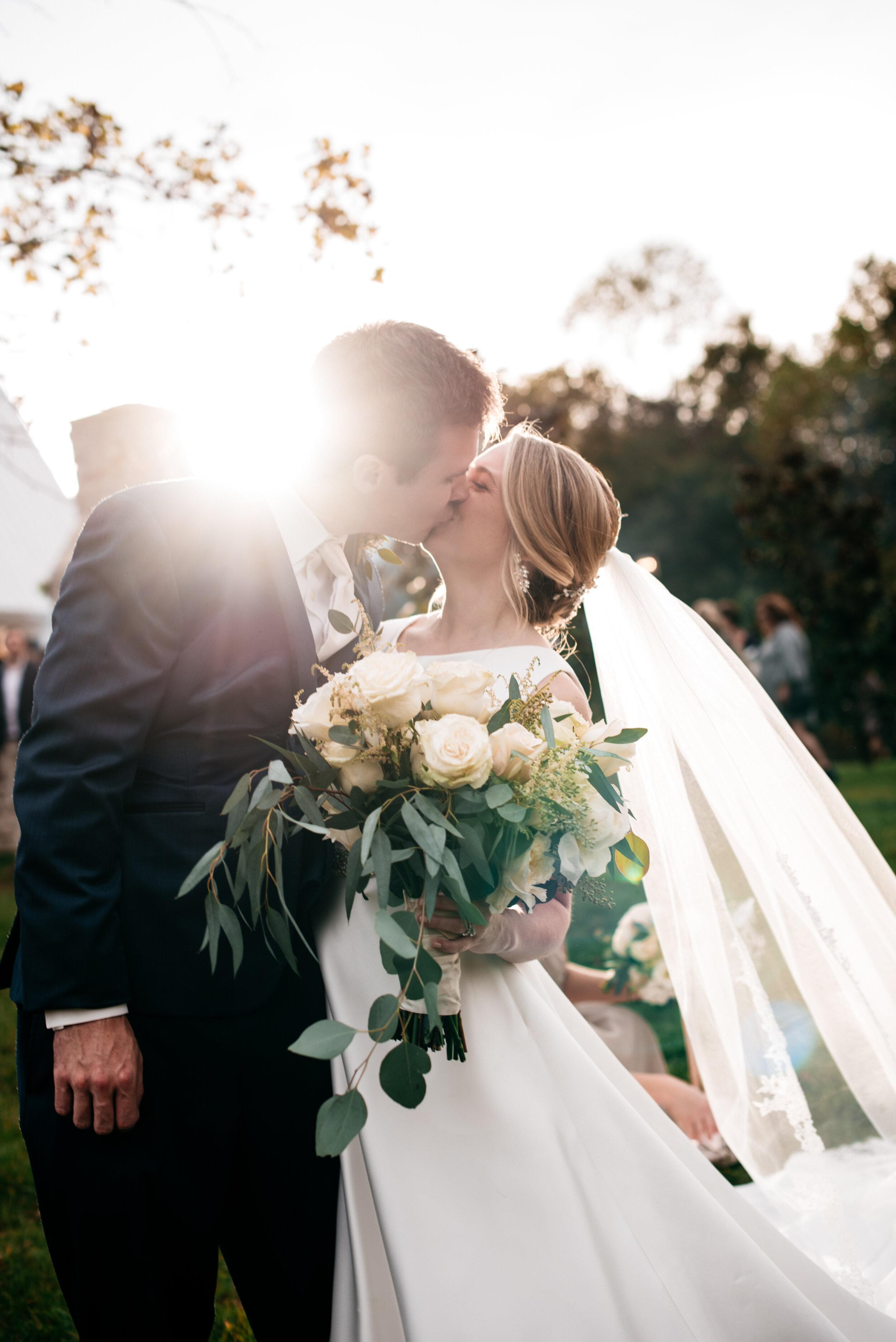 Cedars at Carr Farm Wedding