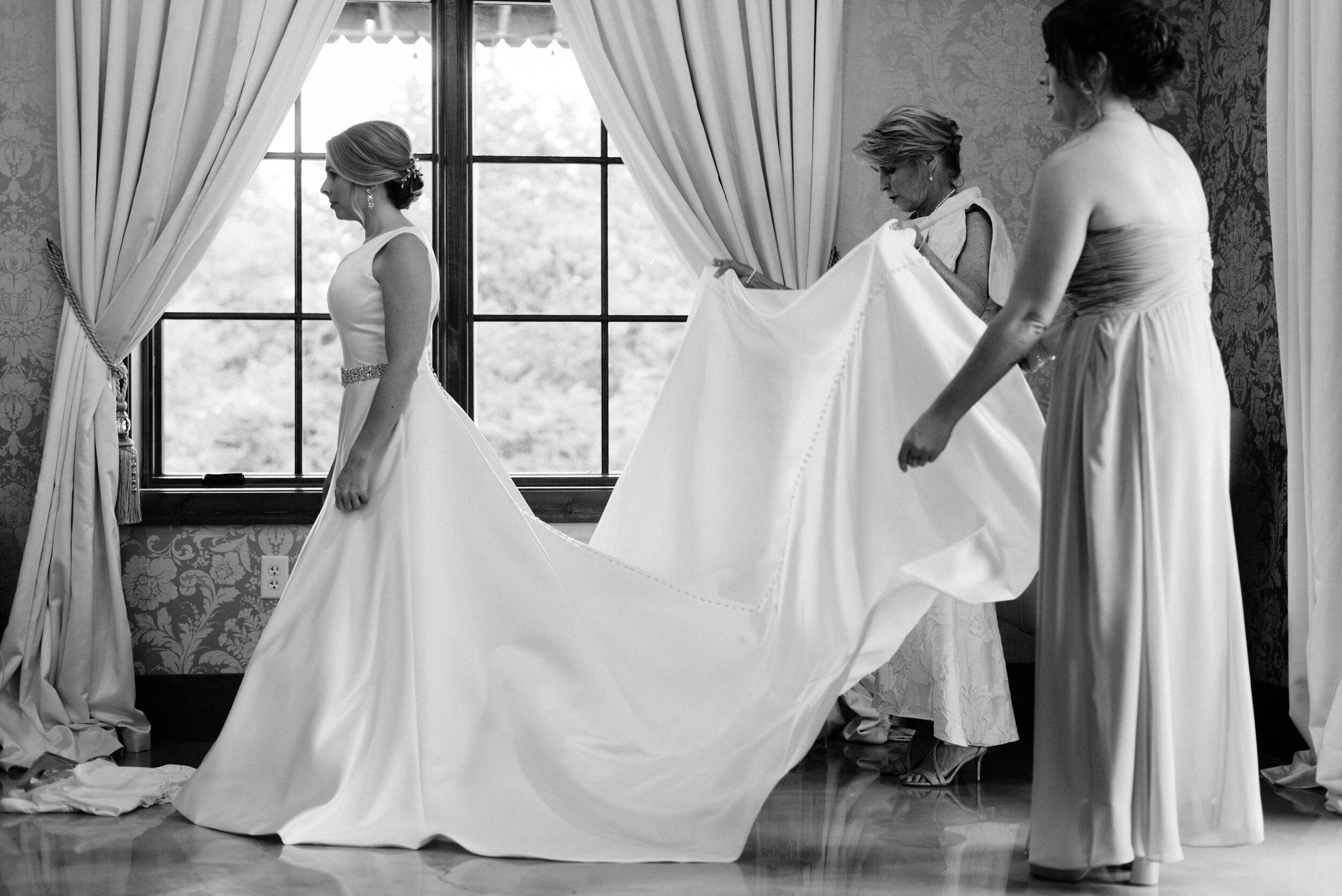 Enchanting by Mon Cheri Gown