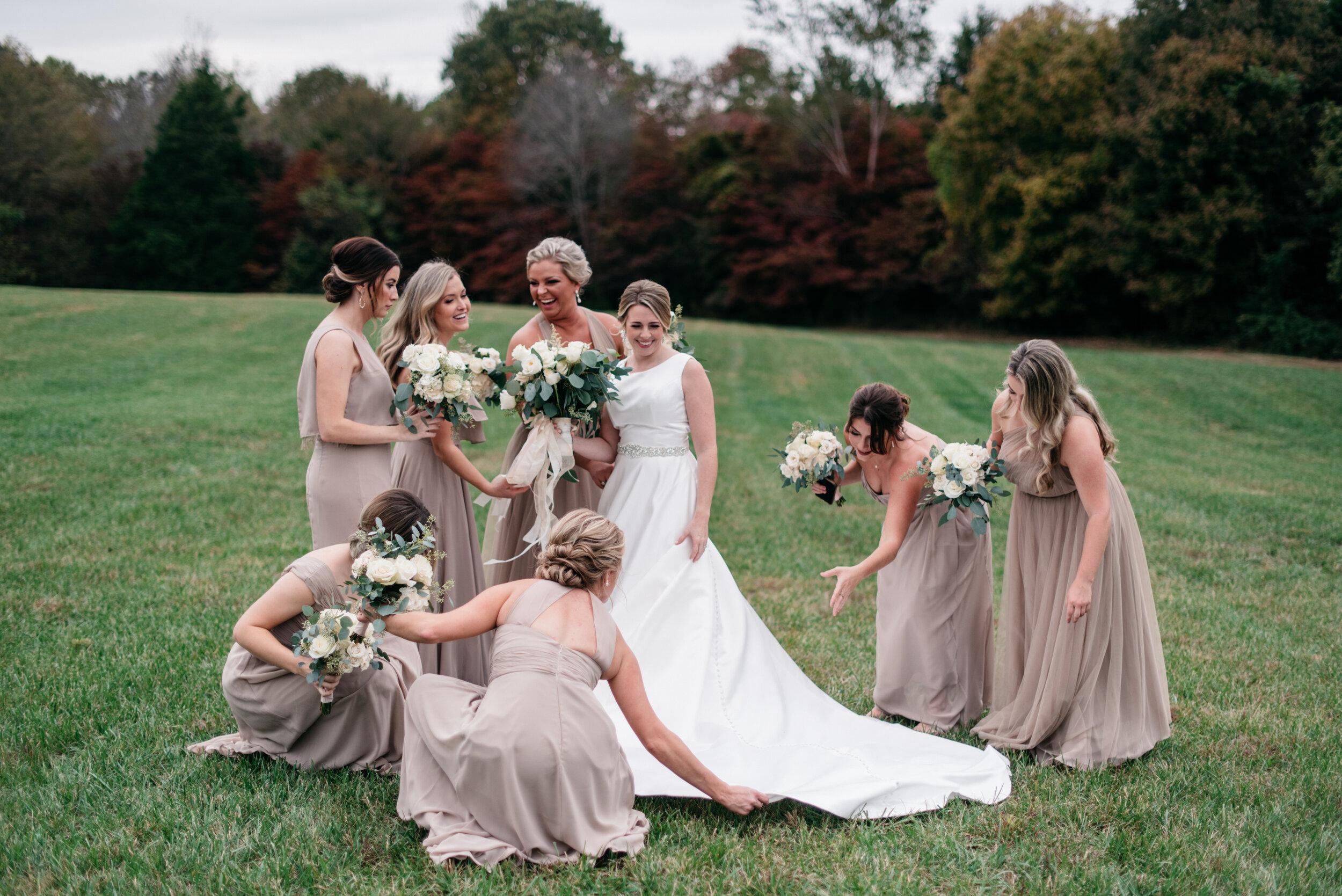 Cedars at Carr Farm Wedding LRP