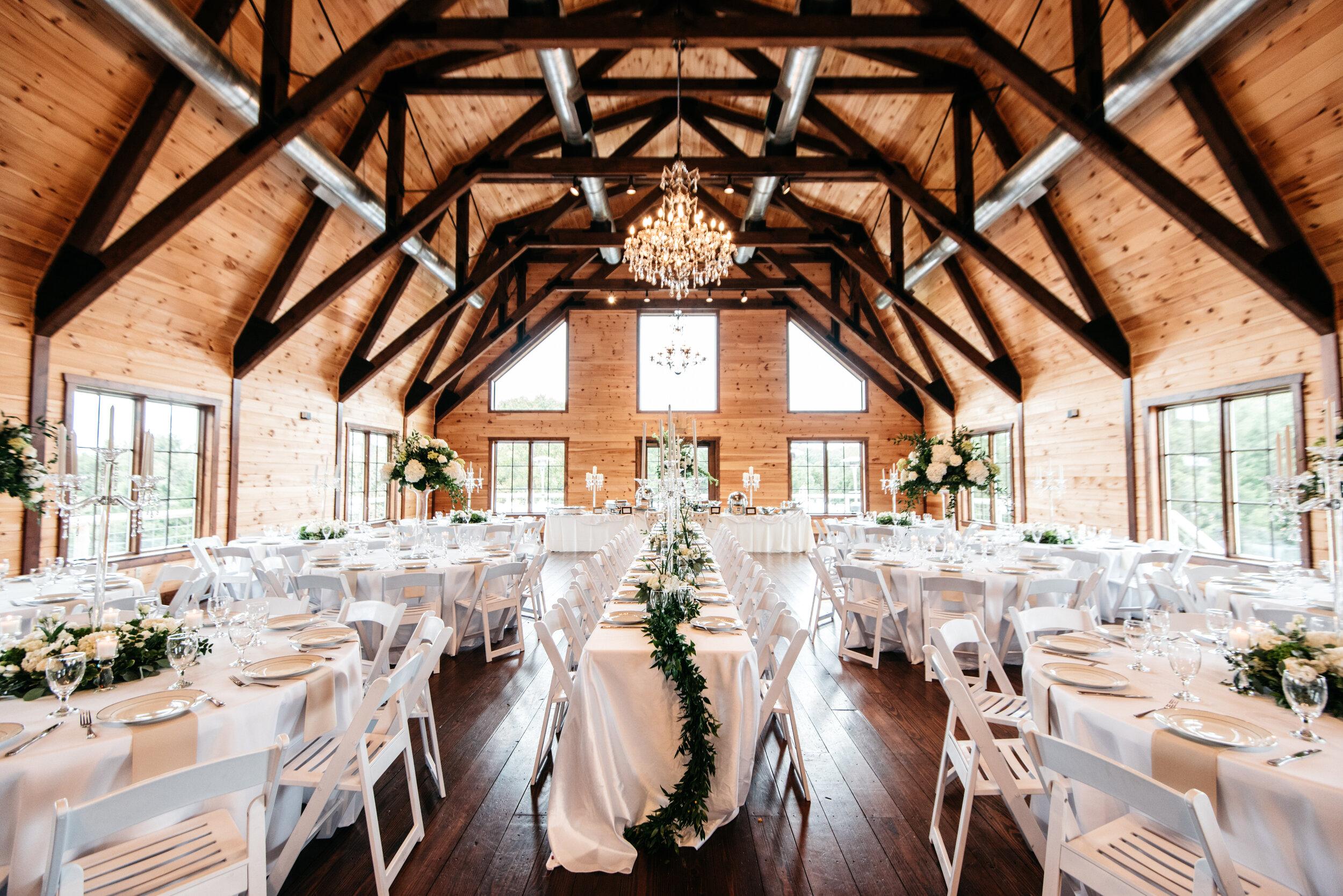 Cedars at Carr Farm Wedding Venue