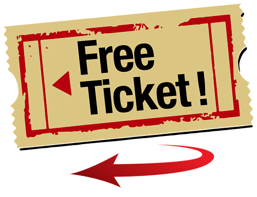 Free MasterMinds Group Ticket