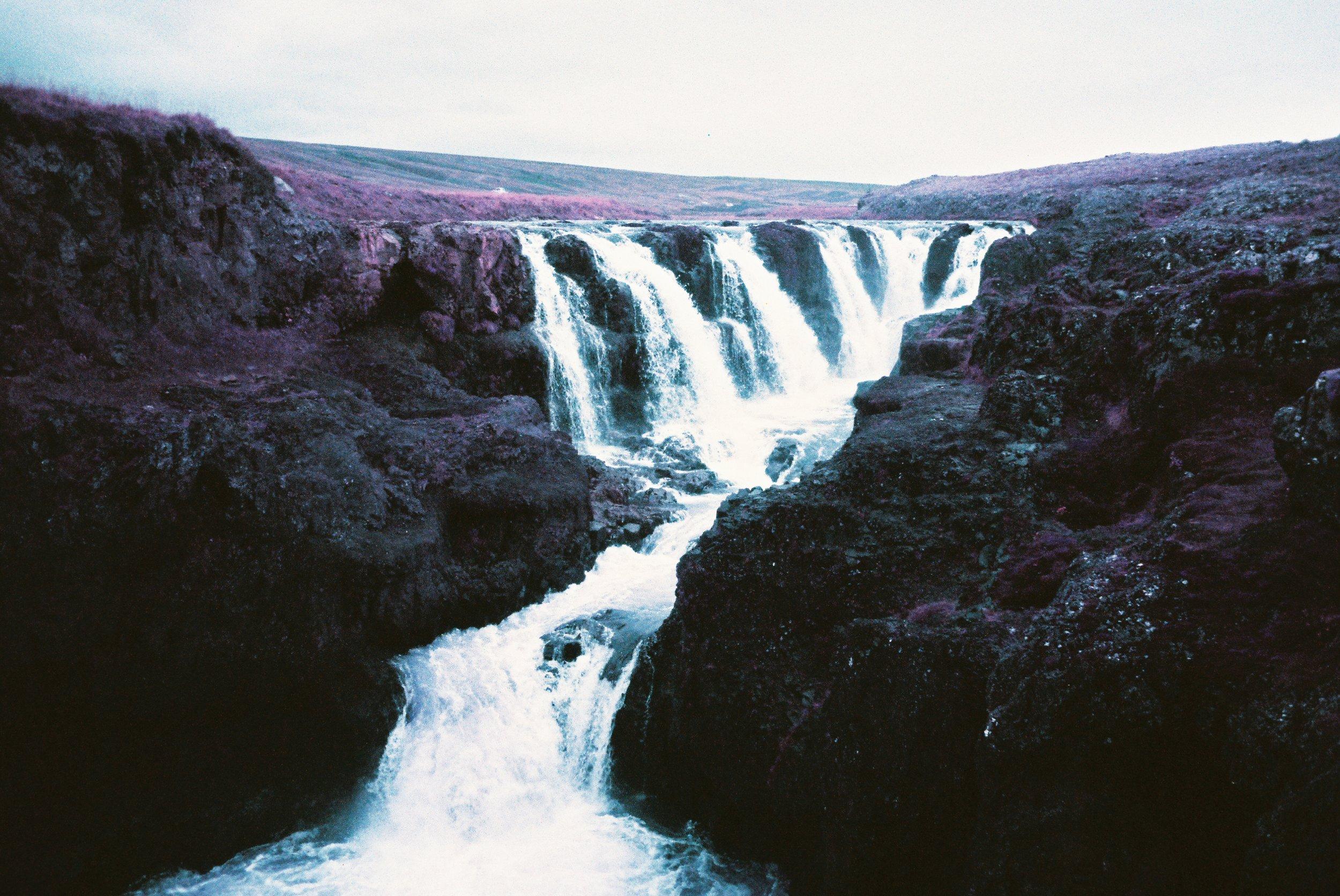 09 - Falling - Kolugljufur Falls.jpg
