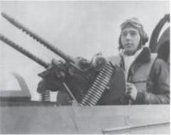 Airman 3rd Class Normand Brissette