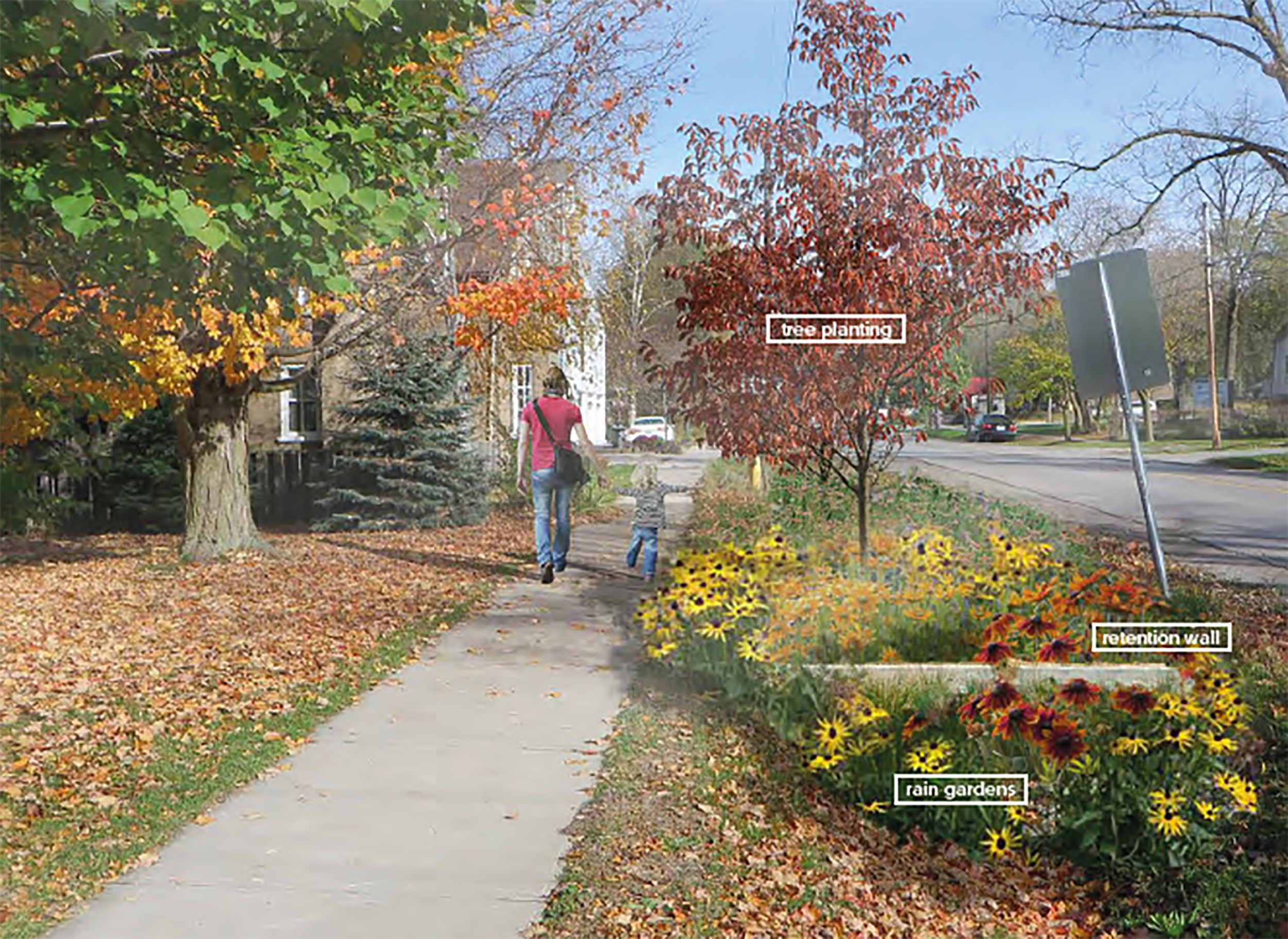 Green Infrastructure in the Greenbelt Implementation Guide