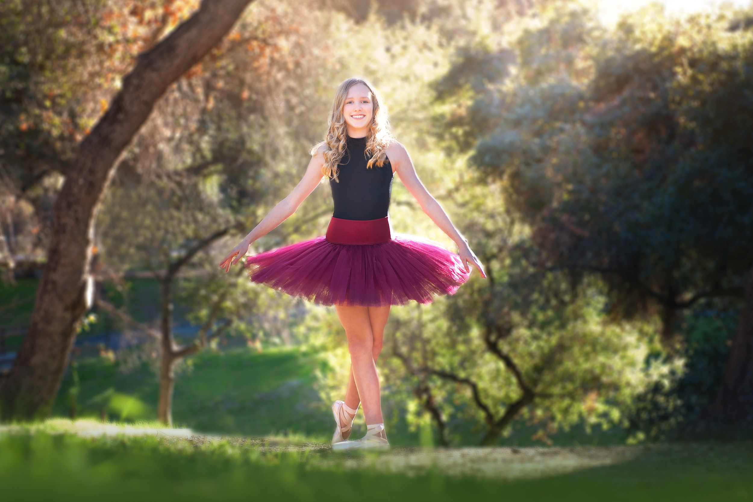 ballet-dancer-park-orange county-