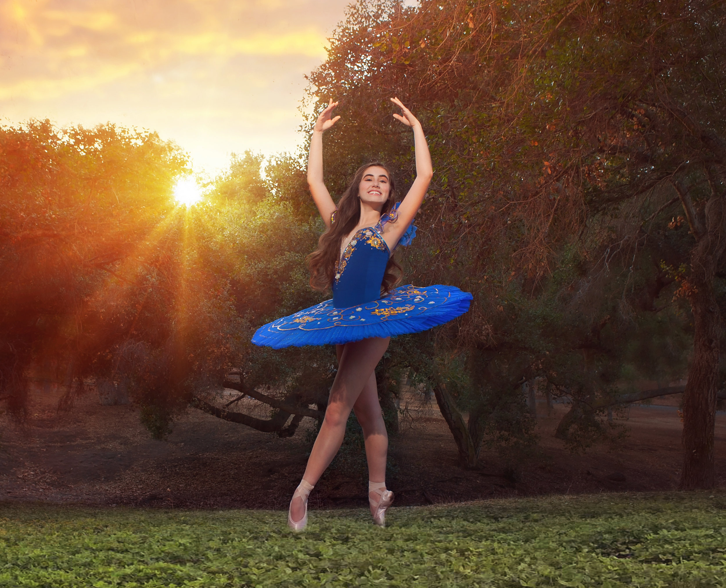 sunset-ballet-photo-ballerina-bonsall-san diego-orange county-laguna