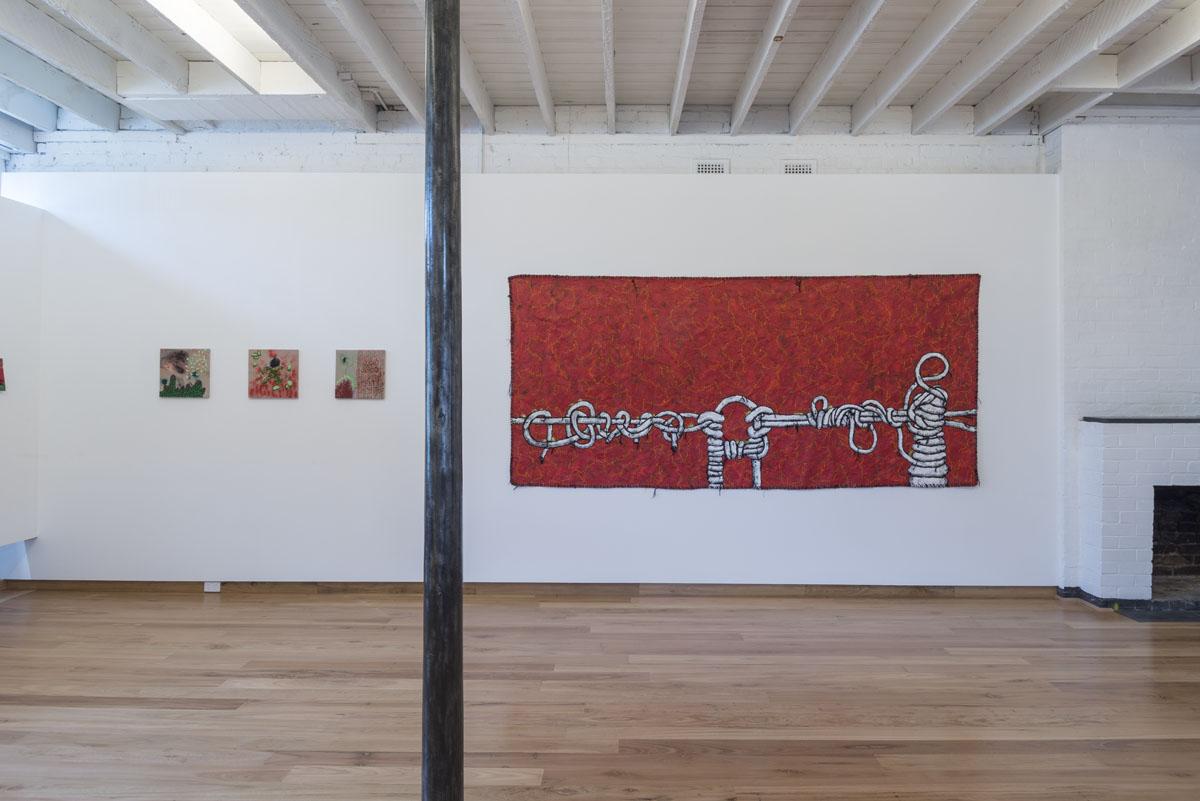 Steven Eastaugh - NKN Gallery