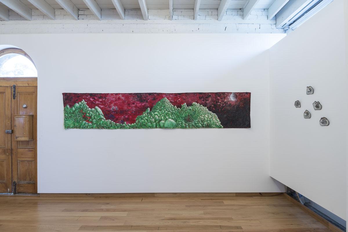 Stephen Eastaugh  NOPERSONSLAND 2015   ARTIST BIO