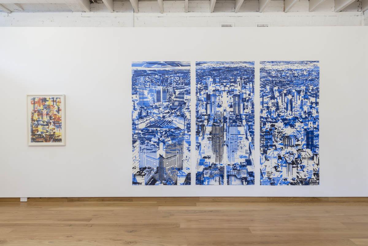Marc Freeman - NKN Gallery