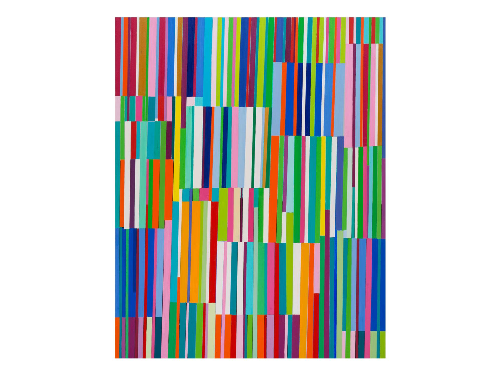 Melinda Harper    Untitled , 2017 oil on canvas 152.5 x 122cm   ARTIST BIO