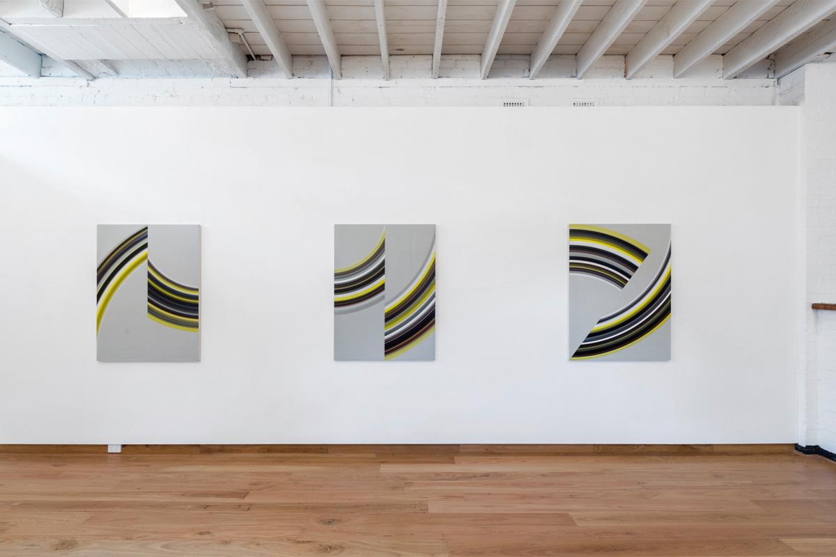 Justin Andrews - NKN Gallery