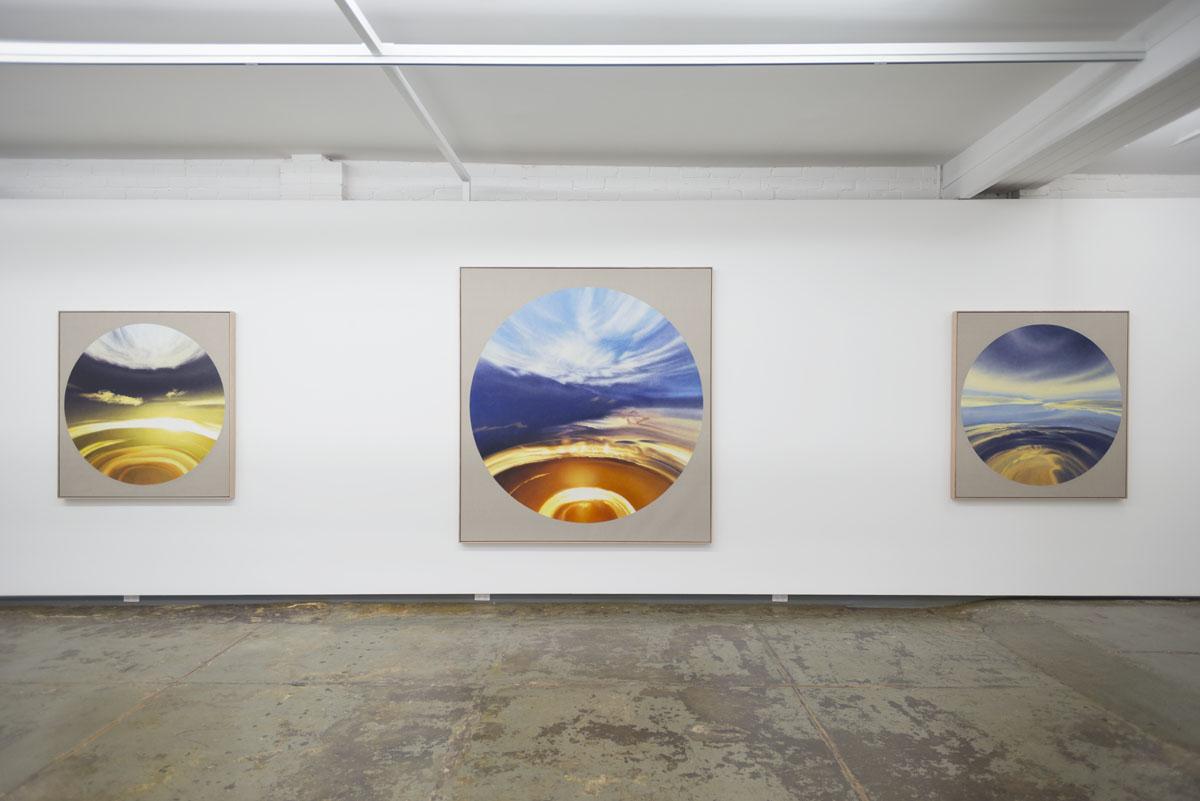 Giles Alexander  Portal 2015   ARTIST BIO