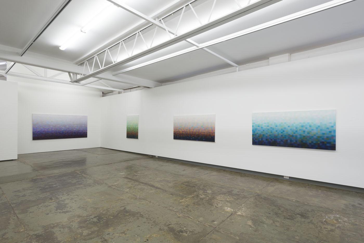 Matthew Johnson   Spectral Light 2015   ARTIST BIO